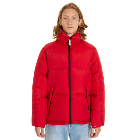 GCDS Quilted Puffer