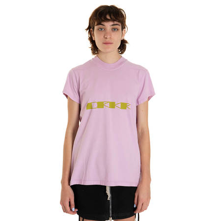 RICK OWENS DRKSHDW Small Level t-shirt