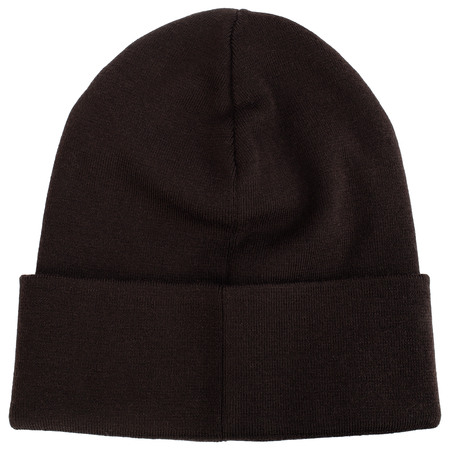 OAMC PATCHED BEANIE - Brown