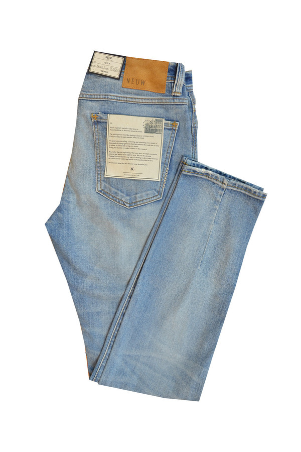 Men's NEUW DENIM Iggy Atomic Air Wash
