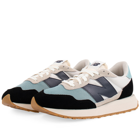 New Balance ms237 Sneakers - Black