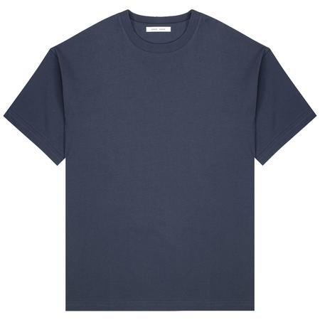 Samsoe Samsoe Hjalmer T-shirt - India Ink
