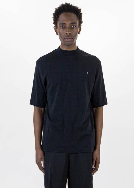 Etudes Black Award T-Shirt