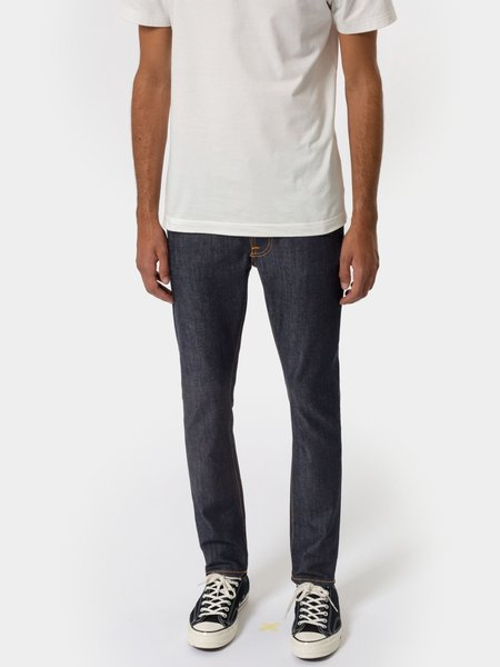 Nudie Jeans Lean Dean Dry DENIM - 16 Dips