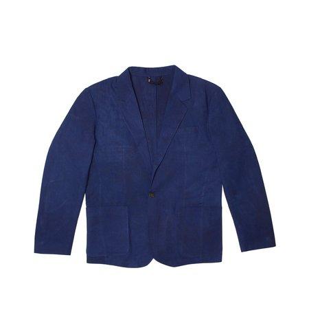 Post-Imperial IKOYI JACKET - Blue