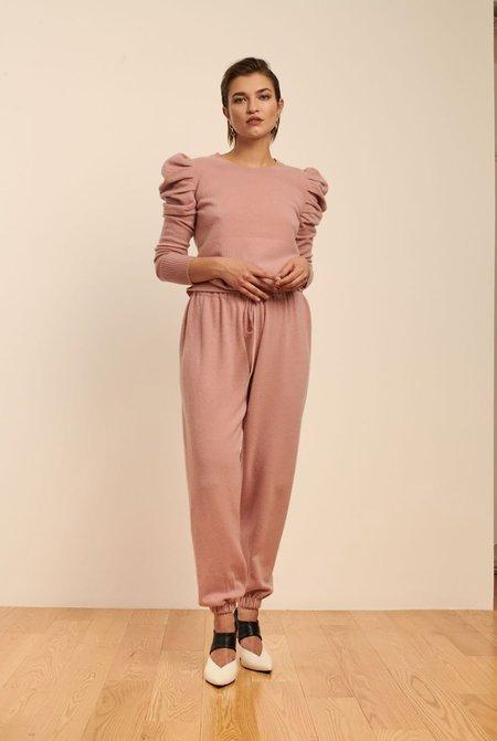 MADELEINE THOMPSON Morgins Pant - Pink