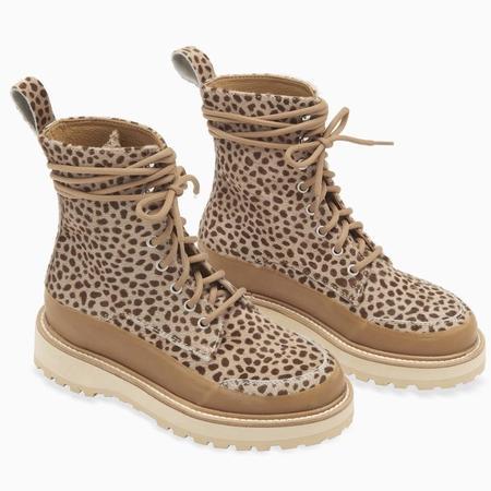 Ulla Johnson Etna Boot - Sand Tapir