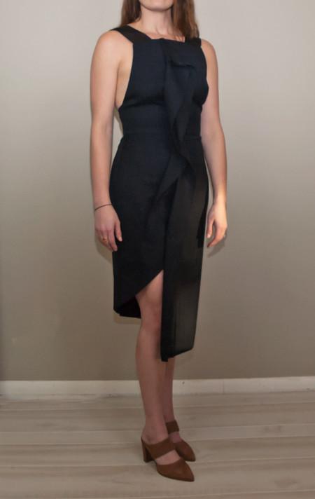 acler waverley dress