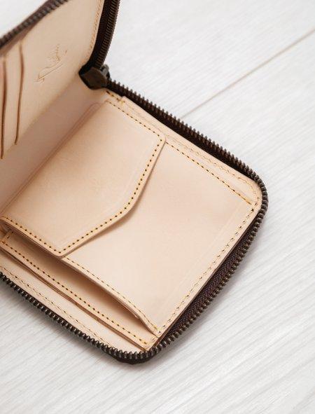 Needles Single Wallet - PVC Papillon
