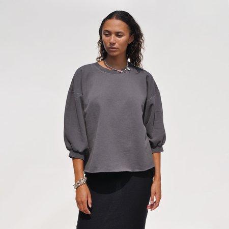 Rachel Comey Fond Sweatshirt - Graphite