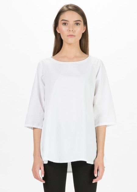 Labo.Art 3/4 Sleeve Gallina Top