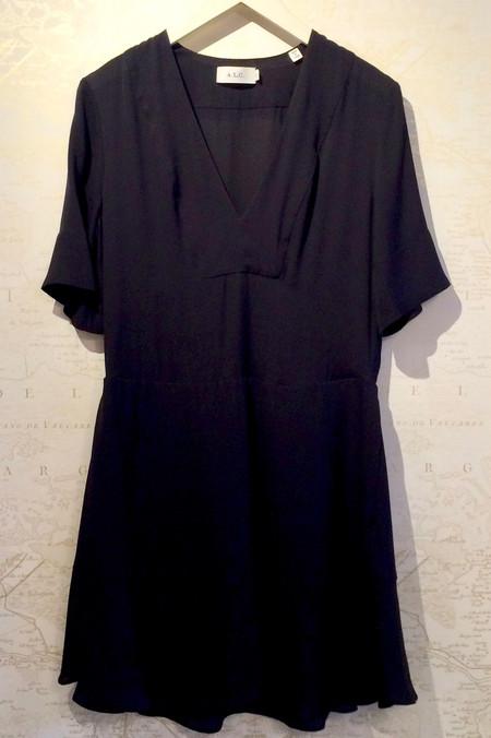 A.L.C. Silk Delaney Dress