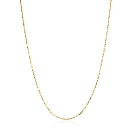 Jenny Bird Sarain Chain - Gold