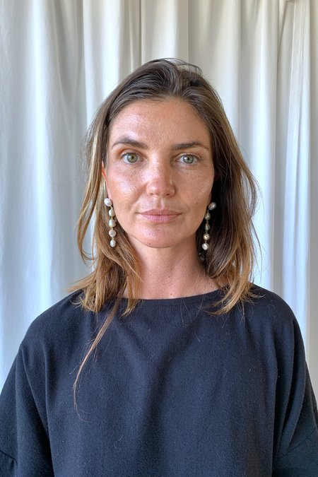 Lizzie Fortunato Cairo Earrings