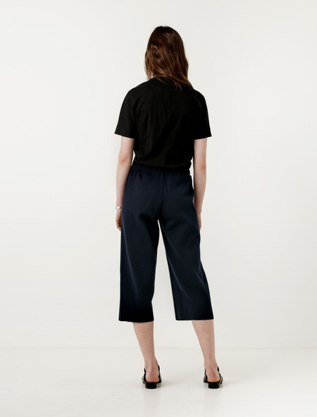 Stephan Schneider Pants Sad Knit Navy
