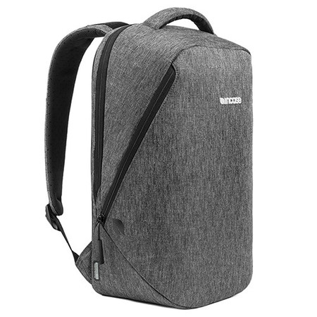 INCASE REFORM TESAERLITE BACKPACK 15 - HEATHER BLACK