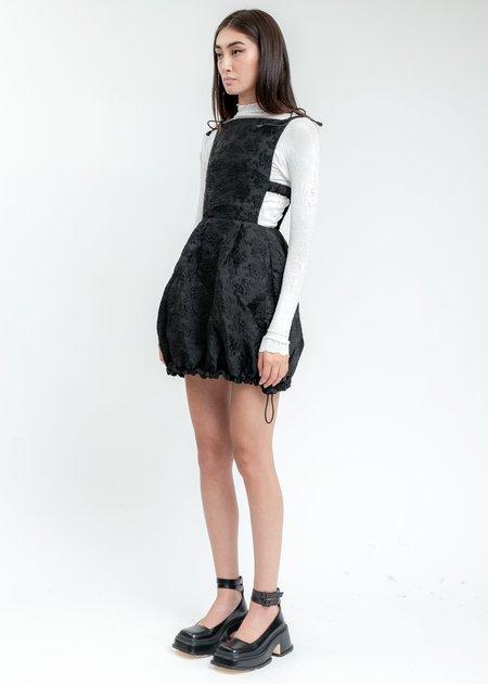 Shushu/Tong Sleeveless Dress - Black