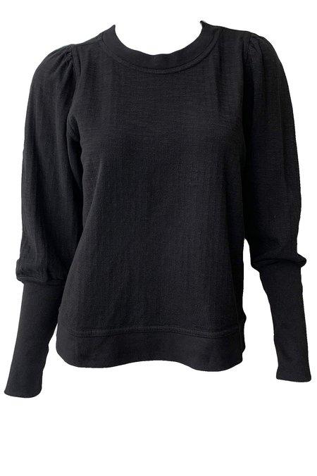 Apiece Apart Olimpio Sweatshirt - Black