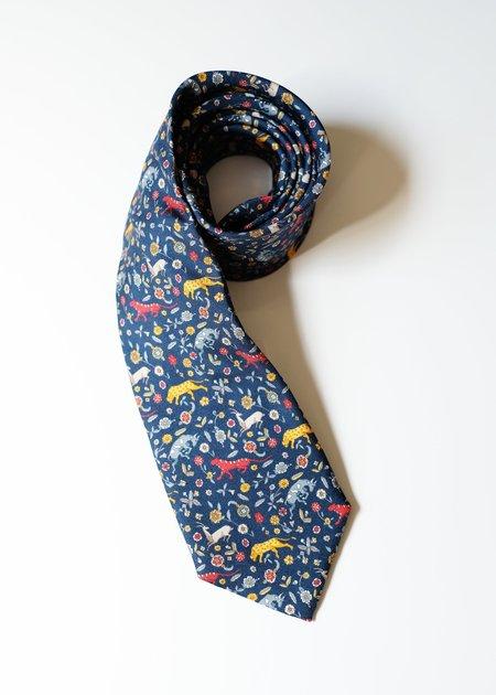 Altea Silk Tie - 1