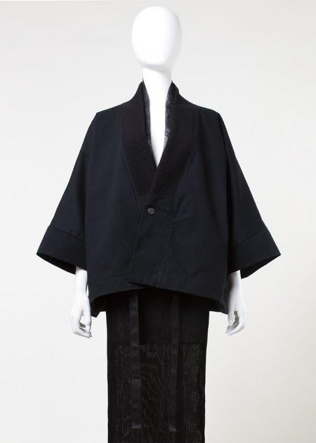 complexgeometries scud jacket - black