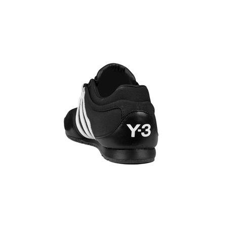 adidas Y-3 Boxing Sneaker - Black