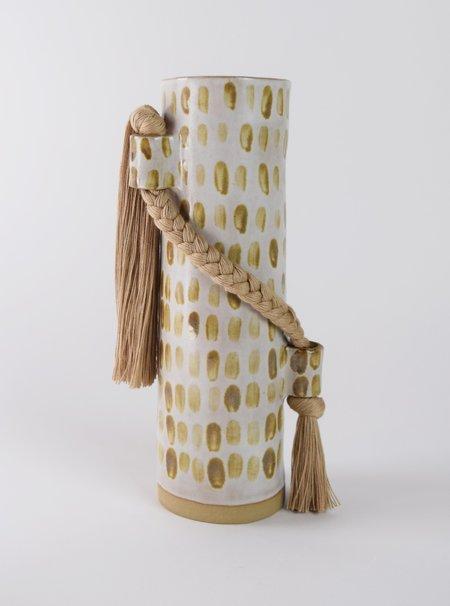 Karen Gayle Tinney Vase - Dashed