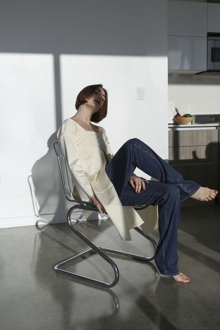 Vivien Ramsay Standard J. Jean in Dusk