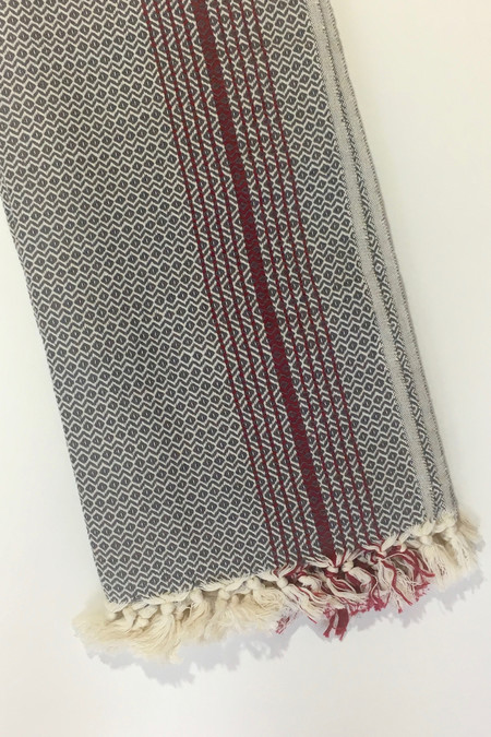 Mandalina Valenica Turkish Towel/Throw