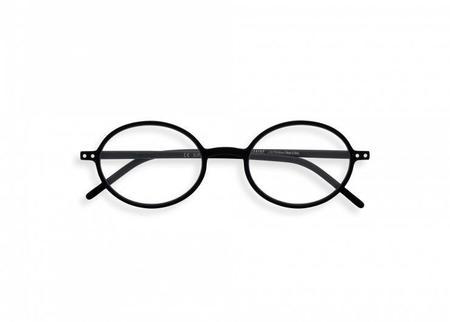 Izipizi Reading Slim Glasses - Black