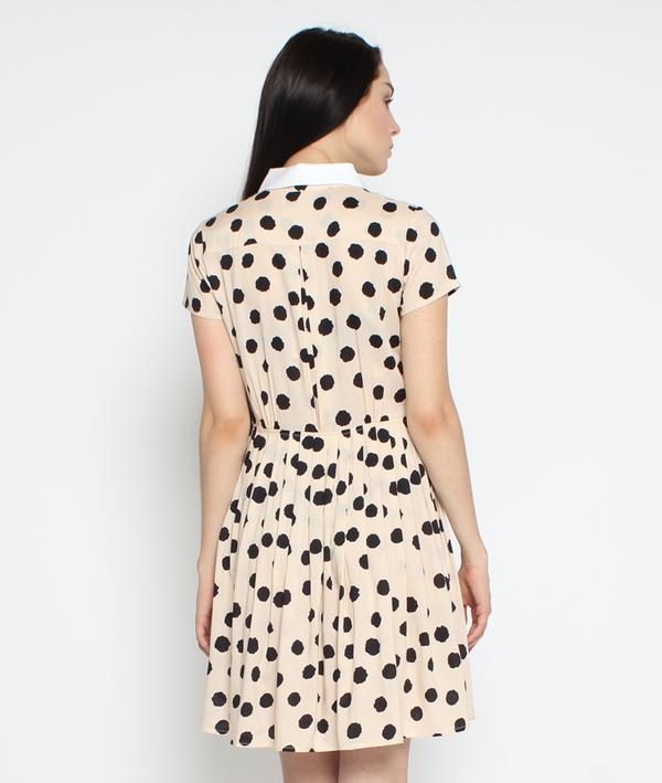 Twenty-seven names Mila Dress