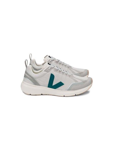 VEJA Condor 2 Alveomesh Shoes - Light Grey Brittany