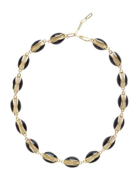 Serendipitous Project Heritage Necklace