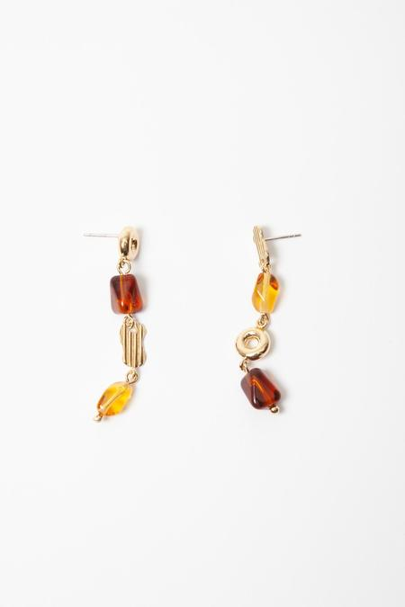 LINDSEY LEWIS Ellis Earrings