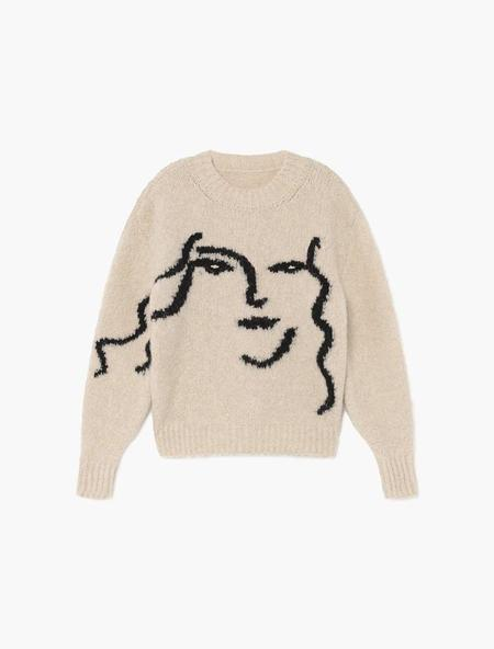Paloma Wool Anita Sweater
