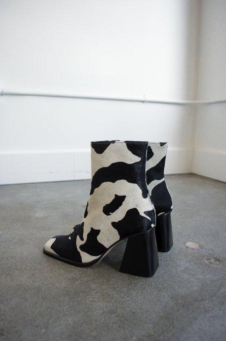 Alohas South Boot - Cow