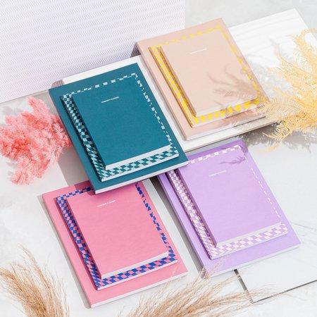 Poketo  Next Page Collection Set - Lavender