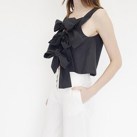Desiree Klein Kinski Top - Black