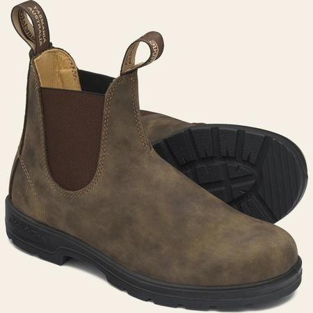 Blundstone 585 Elastic Sided Boots