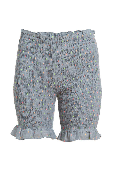 Abacaxi Smocked Shorts