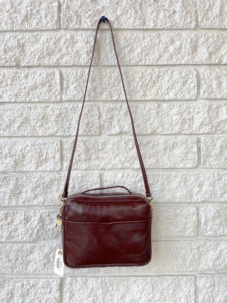 Clare V. Mirabel Bag - Walnut Rustic