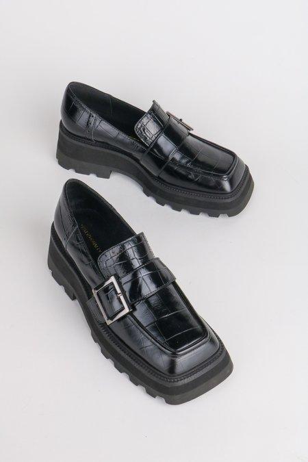 """INTENTIONALLY __________."" TORONTO shoes - Black"