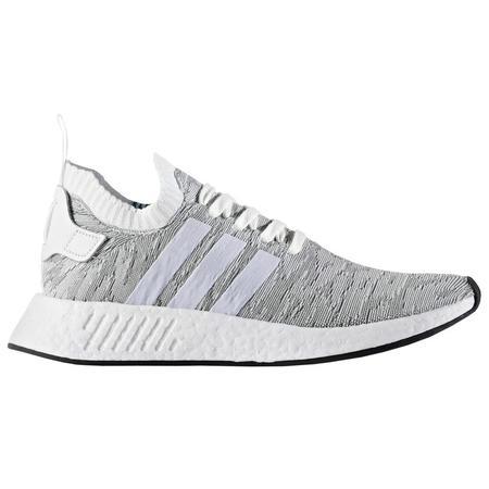 Adidas NMD_R2 PK - Core Black