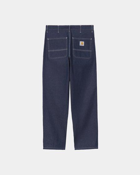 CARHARTT WIP Simple Pant - Raw Denim