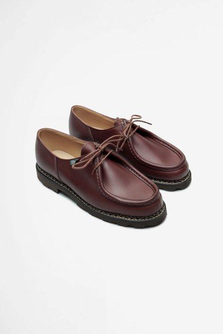 Paraboot Michael lisse shoes - marron
