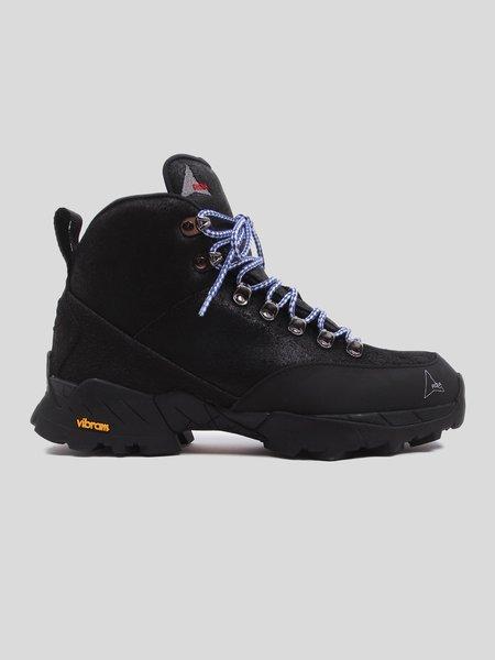 ROA Andreas Boots - black