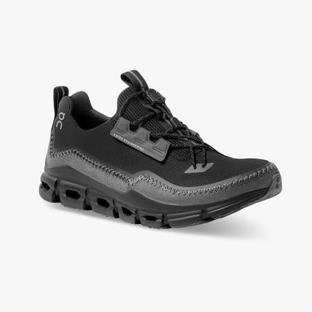ON Running CLOUDAWAY sneaker - BLACK/ROCK