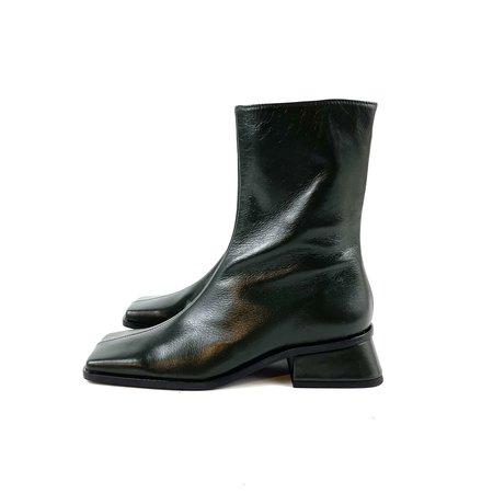 Paloma Wool Cosima Boot - Forest Green