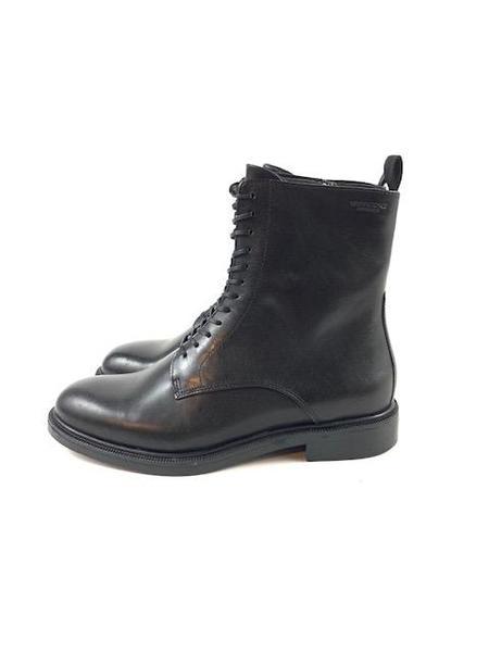 Vagabond Amina Boots - Black