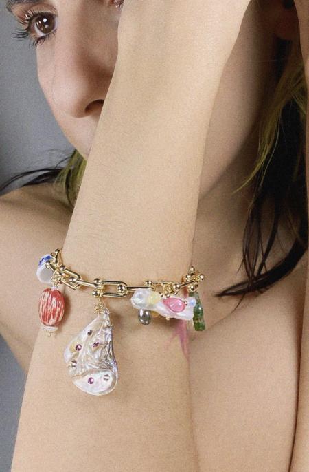 Isshī Trinket Bracelet