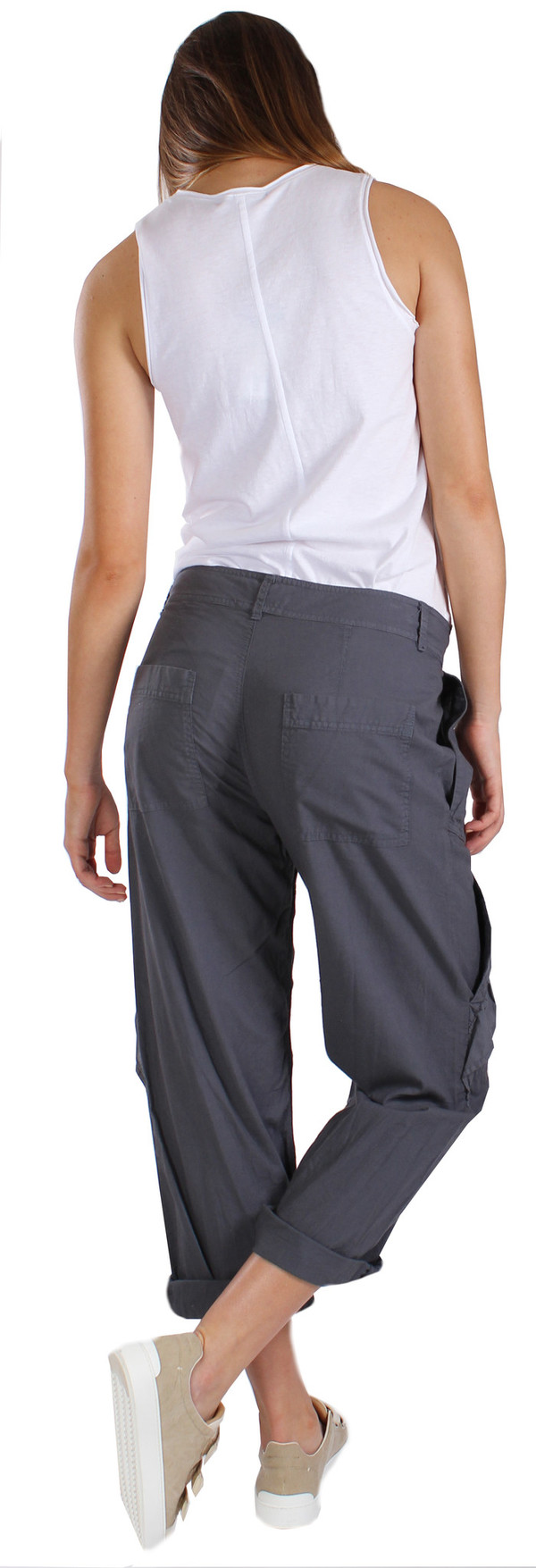 Prairie Underground Painter's Pant in Cruiseliner